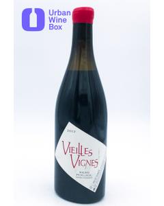 Vieilles Vignes 2012 750 ml (Standard)