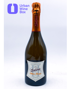 """Brut Nature """"Solera"""" 2020 750 ml (Standard)"""