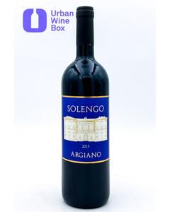 "Rosso Toscano ""Solengo"" 2015 750 ml (Standard)"