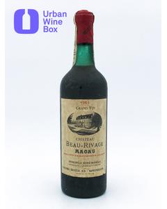 Beau Rivage 1961 750 ml (Standard)