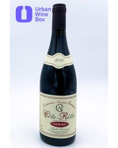 """Cote-Rotie """"Gerine"""" 2012 750 ml (Standard)"""