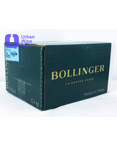 """2004 Vintage """"La Grande Année"""" Bollinger"""
