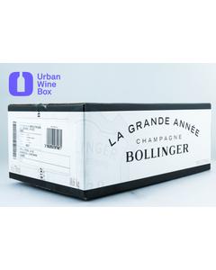 """2002 Vintage """"La Grande Année"""" Bollinger"""