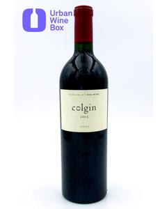"Red Blend ""Cariad"" 2003 750 ml (Standard)"