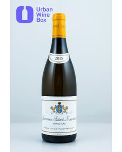 Bienvenues-Batard-Montrachet Grand Cru 2015 750 ml (Standard)
