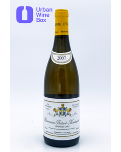 Bienvenues-Batard-Montrachet Grand Cru 2007 750 ml (Standard)