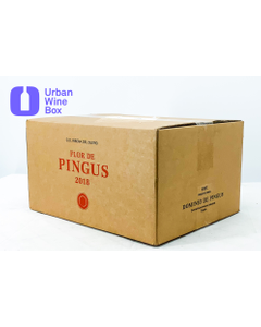 Flor de Pingus 2018 750 ml (Standard)