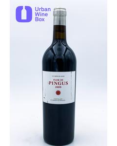 Flor de Pingus 2009 750 ml (Standard)