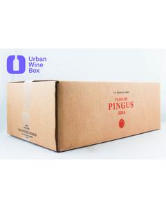 Flor de Pingus 2014 750 ml (Standard)