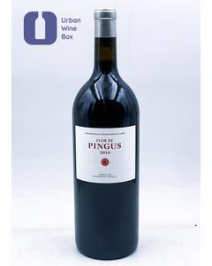Flor de Pingus 2014 1500 ml (Magnum)