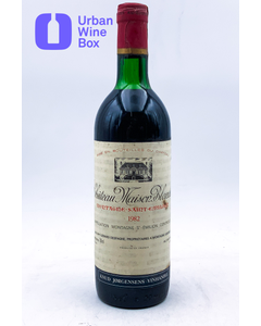 Maison Blanche 1982 750 ml (Standard)