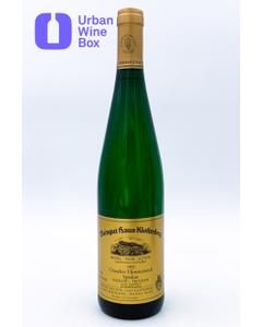 "Riesling Trocken ""Graacher Himmelreich Spätlese - Haus Klosterberg"" 1992 750 ml (Standard)"