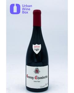 """Gevrey-Chambertin """"Vieilles Vignes"""" 2010 750 ml (Standard)"""