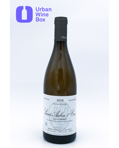 "Saint-Aubin 1er Cru ""Combes"" 2018 750 ml (Standard)"