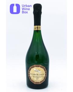 "Vintage ""Cuvée R. Lalou Prestige"" 1999 750 ml (Standard)"