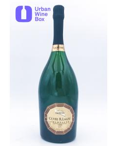 "Vintage ""Cuvée R. Lalou Prestige"" 1998 1500 ml (Magnum)"