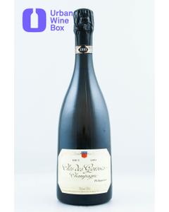 """Vintage """"Clos Des Goisses"""" 1999 750 ml (Standard)"""