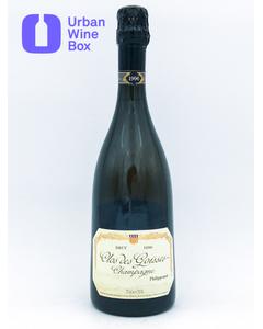 """Vintage """"Clos Des Goisses"""" 1996 750 ml (Standard)"""