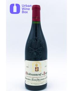 """Chateauneuf-du-Pape """"Les Clefs d'Or"""" 1999 750 ml (Standard)"""
