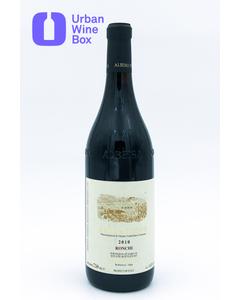 "Barbaresco ""Ronchi"" 2010 750 ml (Standard)"