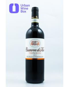 """Brunello di Montalcino """"Tenuta Nuova"""" 2013 750 ml (Standard)"""
