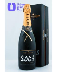 "Vintage ""Grand Vintage"" 2008 750 ml (Standard)"