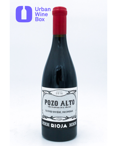 "2016 Rioja ""Pozo Alto"" Olivier Riviere"