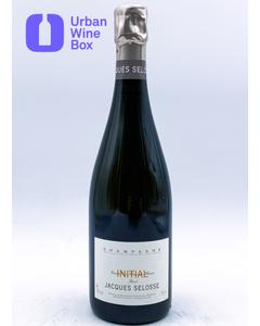 """Brut Blanc de Blancs Grand Cru """"Initial"""" 2020 750 ml (Standard)"""