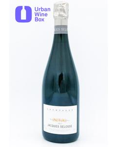 """Brut Blanc de Blancs Grand Cru """"Initial"""" 2019 750 ml (Standard)"""