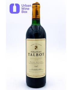 Talbot 1987 750 ml (Standard)