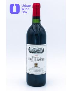 Léoville Barton 1982 750 ml (Standard)