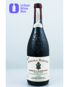 """Chateauneuf-du-Pape """"Hommage a J. Perrin"""" 2007 750 ml (Standard)"""