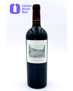 "Cabernet Sauvignon ""Thorevilos"" 2000 750 ml (Standard)"