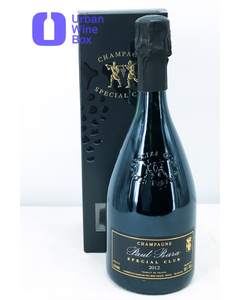"Vintage Grand Cru ""Special Club"" 2012 750 ml (Standard)"