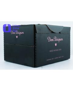 """2003 Vintage Rosé """"Dom Ruinart"""" Dom Perignon"""