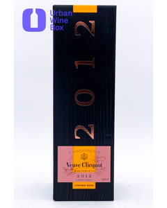 Vintage Rosé 2012 750 ml (Standard)