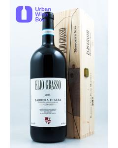 "2013 Barbera d'Alba ""Vigna Martina"" Elio Grasso"