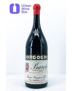 Barolo Riserva 1988 3000 ml (Double Magnum / Jerobaom)