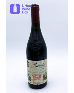 Barolo Riserva 1985 750 ml (Standard)