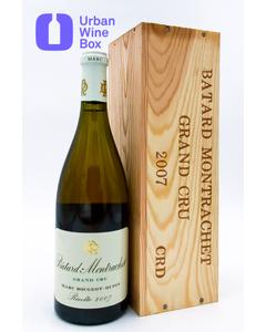 Batard-Montrachet Grand Cru 2007 750 ml (Standard)