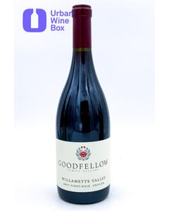 """Pinot Noir """"Willamette Valley"""" 2017 750 ml (Standard)"""