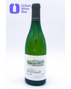 """Meursault """"Vireuils"""" 2017 750 ml (Standard)"""