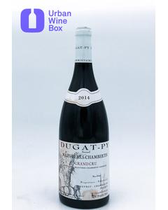 2014 Mazoyeres-Chambertin Grand Cru Domaine Dugat-Py