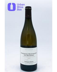 """Chassagne-Montrachet """"Les Baudines"""" 2007 750 ml (Standard)"""