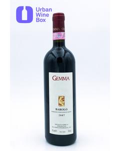 Barolo 2007 750 ml (Standard)