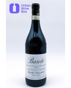 Barolo 2016 750 ml (Standard)