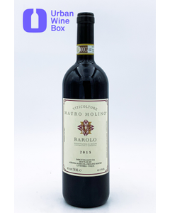 Barolo 2015 750 ml (Standard)