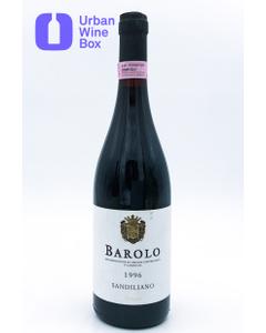 Barolo 1996 750 ml (Standard)