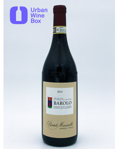 2015 Barolo Bartolo Mascarello