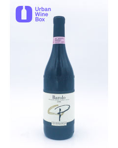 Barolo 1999 750 ml (Standard)